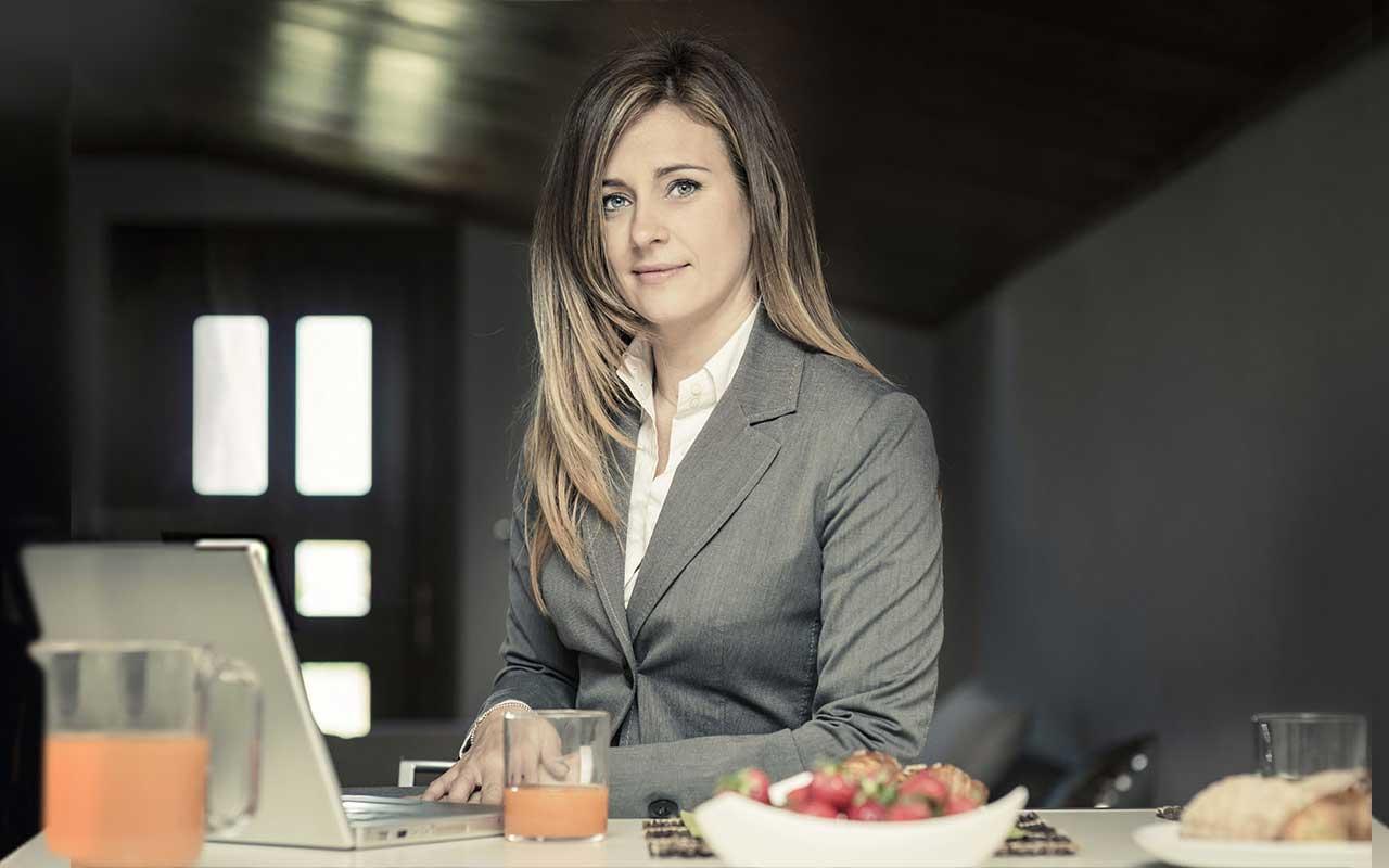 Femeile de afaceri si industria hoteliera